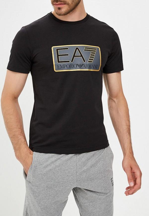 Футболка EA7 EA7 EA002EMBOAN8 футболка ea7 3ztt71 tj12z 1200