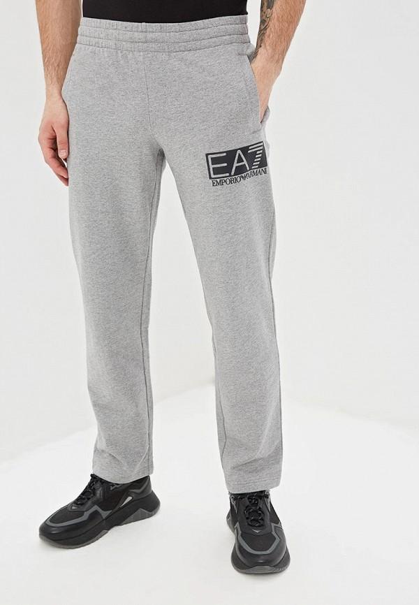Брюки спортивные EA7 EA7 EA002EMDQWP7 брюки спортивные ea7 ea7 ea002emeitq4