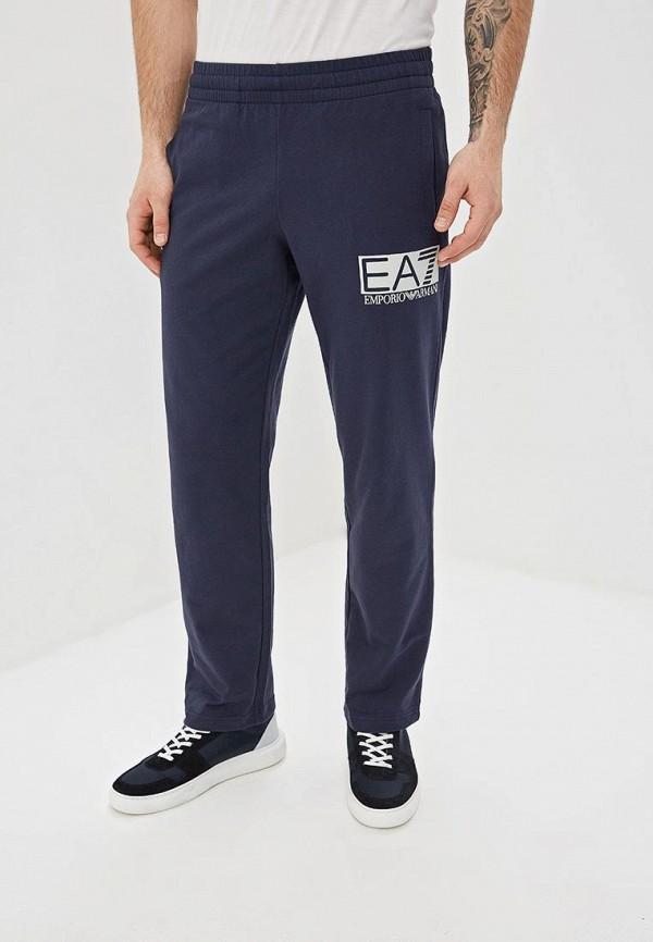 Брюки спортивные EA7 EA7 EA002EMDQWP8 брюки спортивные ea7 ea7 ea002emeitq4