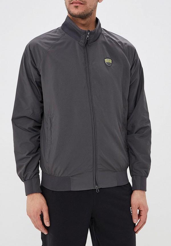 Куртка  - серый цвет