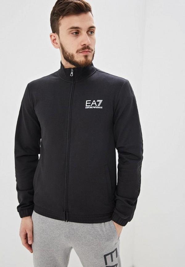 Олимпийка EA7 EA7 EA002EMDQWX7 цена