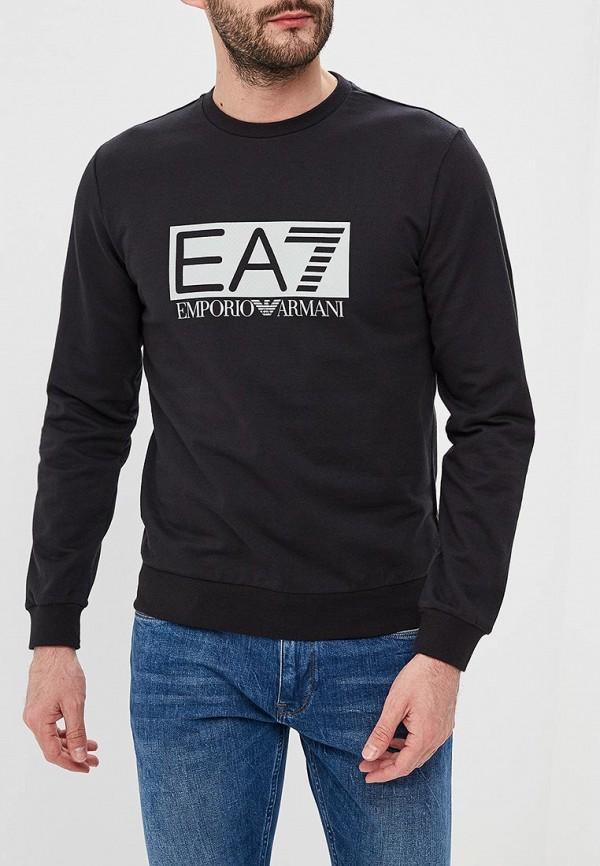 Свитшот EA7 EA7 EA002EMDQXE5 свитшот ea7 ea7 ea002ewuek03