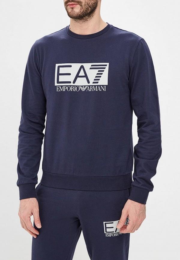 Свитшот EA7 EA7 EA002EMDQXE7