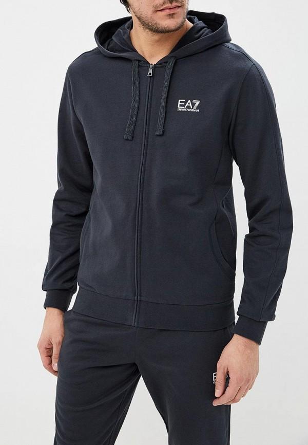 Толстовка EA7 EA7 EA002EMDQXF4 цена