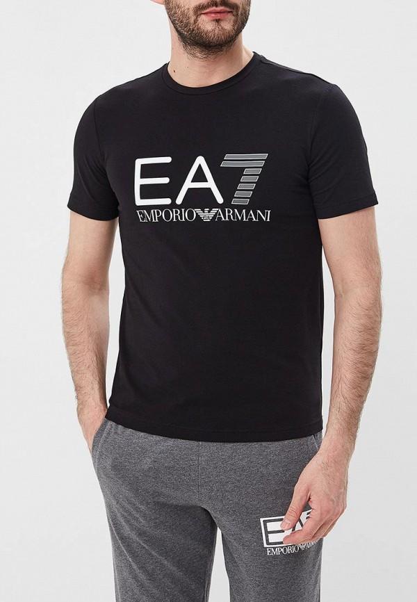 Футболка EA7 EA7 EA002EMDQXF5 цена