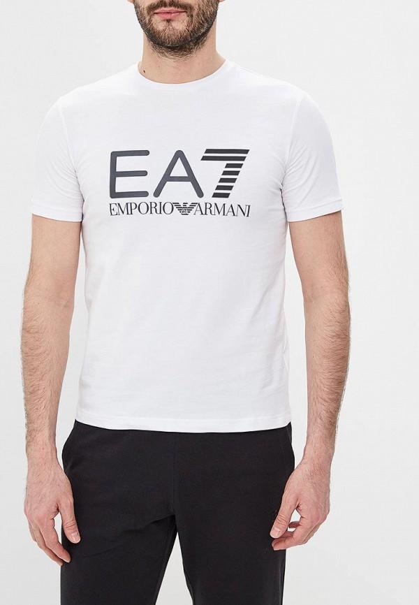 Футболка EA7 EA7 EA002EMDQXF9 цена