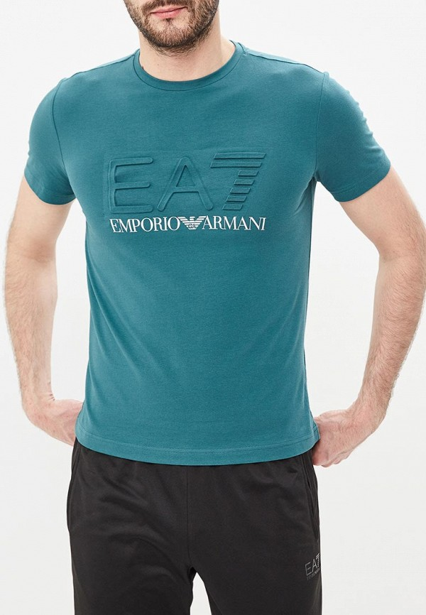 Футболка EA7 EA7 EA002EMDQXG1 недорого