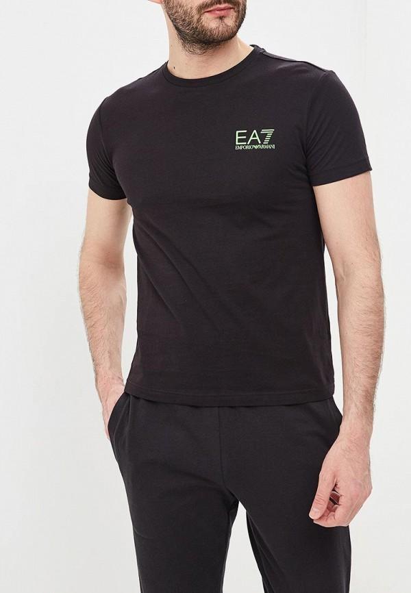 Футболка EA7 EA7 EA002EMDQXG6 футболка ea7 3ztt71 tj12z 1200