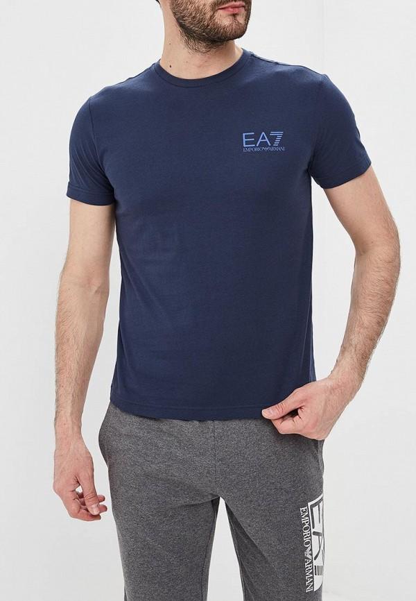 Футболка EA7 EA7 EA002EMDQXG7 цена