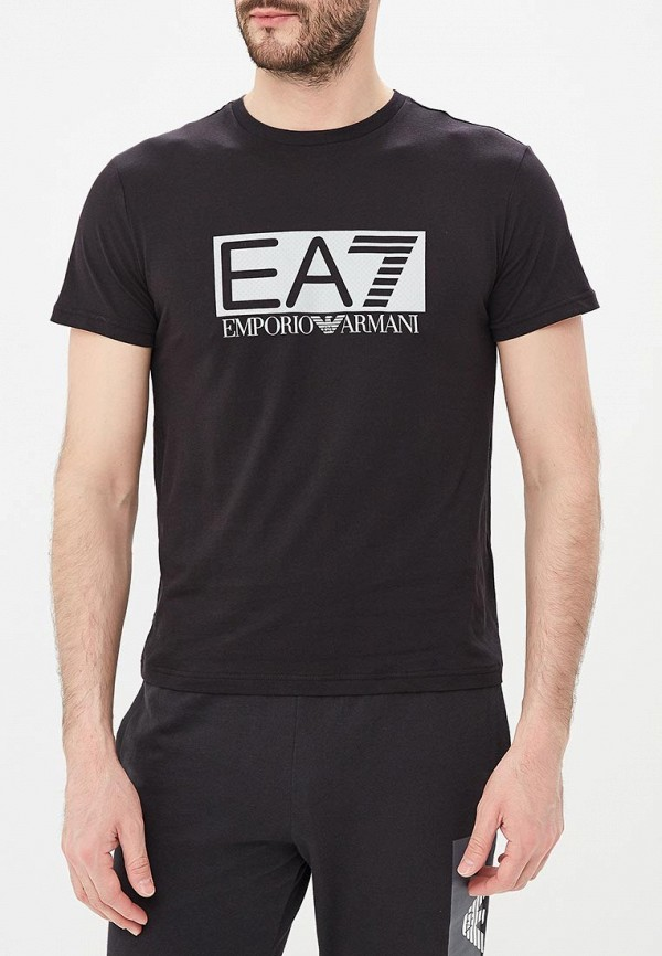 Футболка EA7 EA7 EA002EMDQXN7 футболка ea7 3ztt71 tj12z 1200
