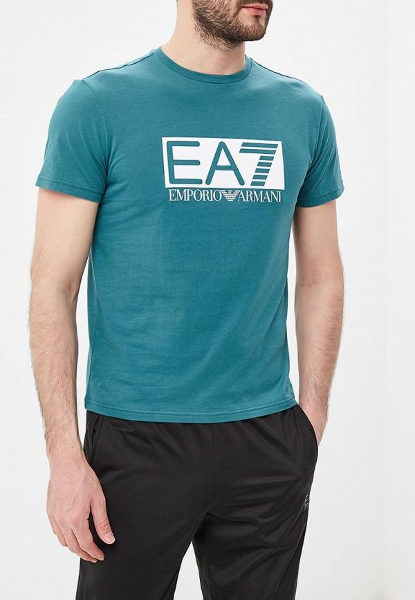 Футболка EA7 EA7 EA002EMDQXN8 футболка ea7 ea7 ea002emdqxk4