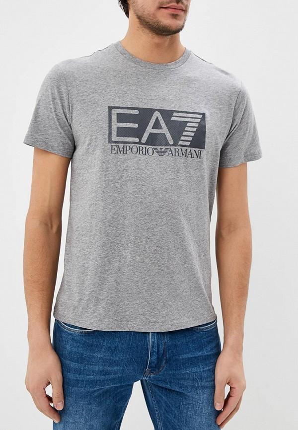 Футболка EA7 EA7 EA002EMDQXN9 цена