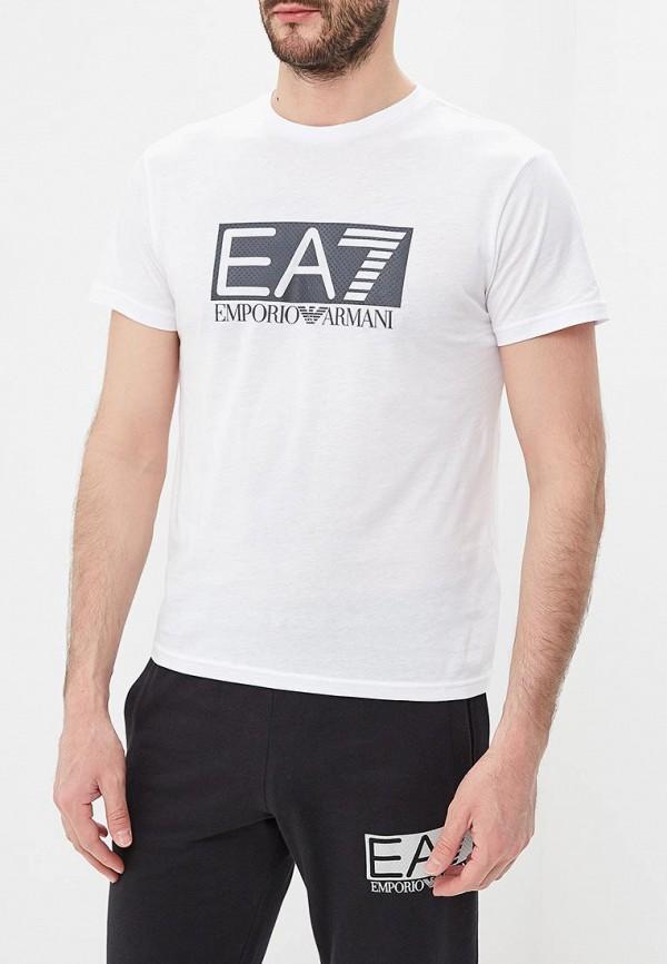 Футболка EA7 EA7 EA002EMDQXO2 цена