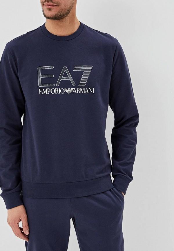 Свитшот EA7 EA7 EA002EMEITO5