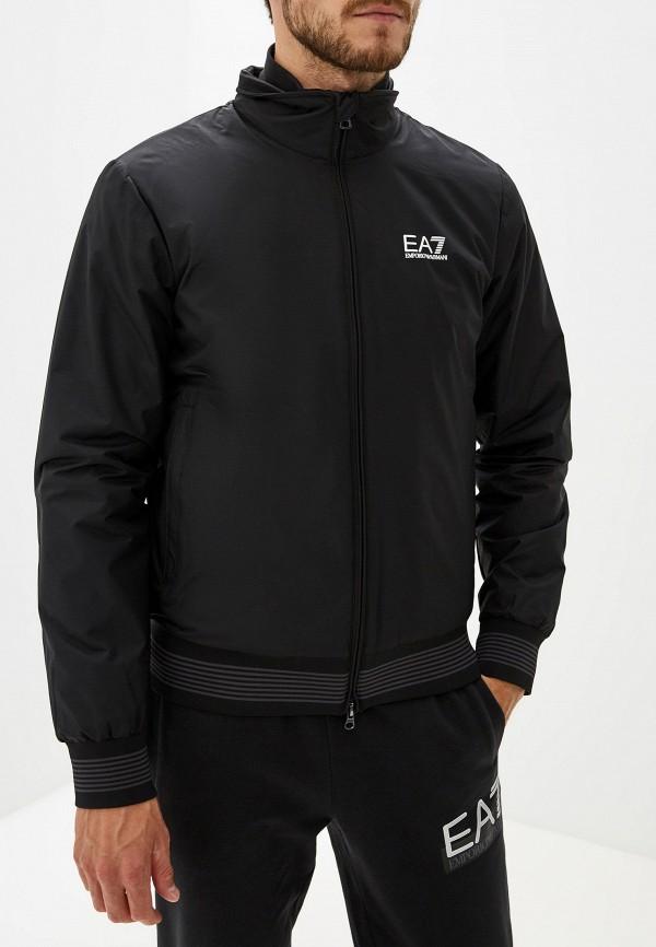 купить Куртка EA7 EA7 EA002EMFXEP3 по цене 15299 рублей