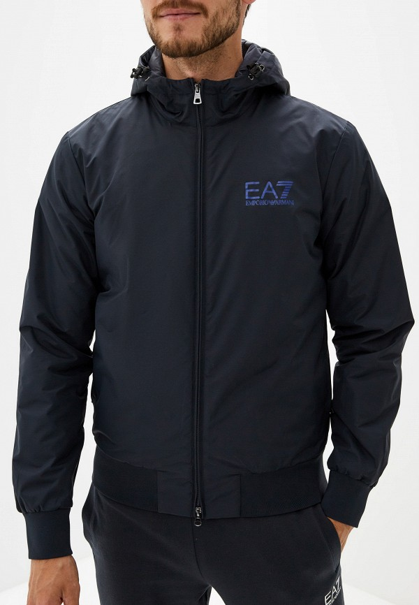 купить Куртка EA7 EA7 EA002EMFXEP9 по цене 18999 рублей