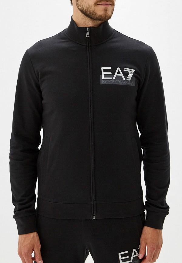 Костюм спортивный EA7 EA7 EA002EMFXER1 цена 2017