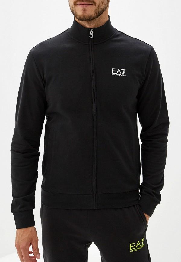 Олимпийка EA7 EA7 EA002EMFXFH2 олимпийка ea7 ea7 ea002emzue94