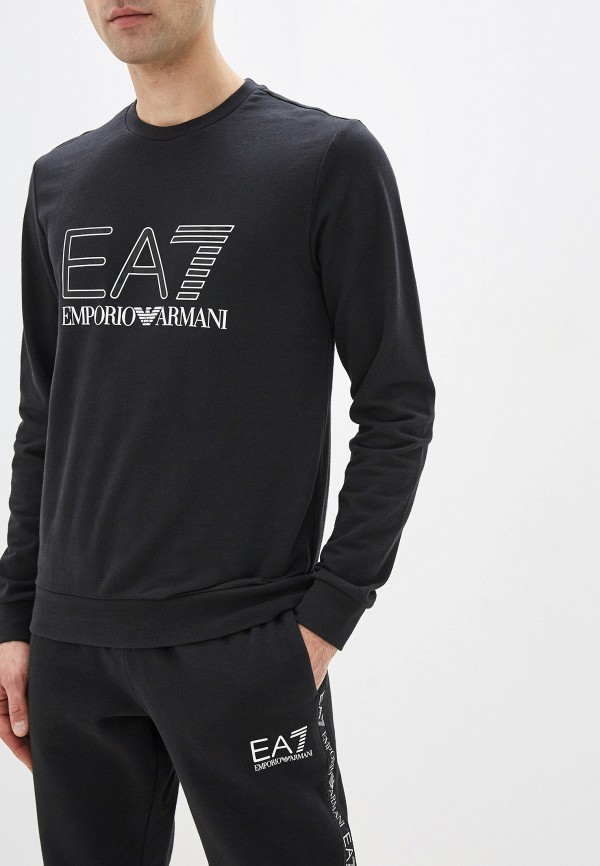 все цены на Свитшот EA7 EA7 EA002EMFXFK5