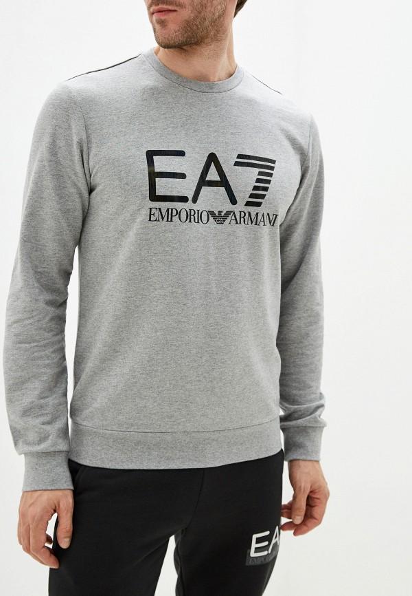 все цены на Свитшот EA7 EA7 EA002EMFXFK8