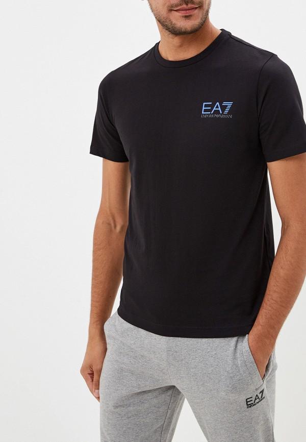 Футболка EA7 EA7 EA002EMFXFN7 недорого