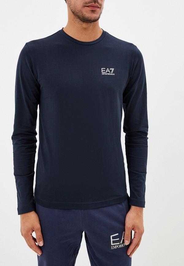 цены на Лонгслив EA7 EA7 EA002EMFXFQ0  в интернет-магазинах