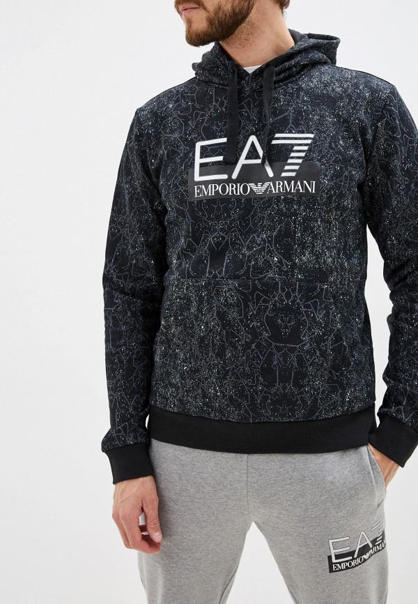 цена Худи EA7 EA7 EA002EMFXFR6 онлайн в 2017 году