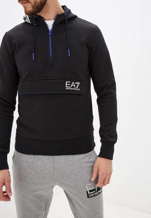 цена Худи EA7 EA7 EA002EMFXFS1 онлайн в 2017 году