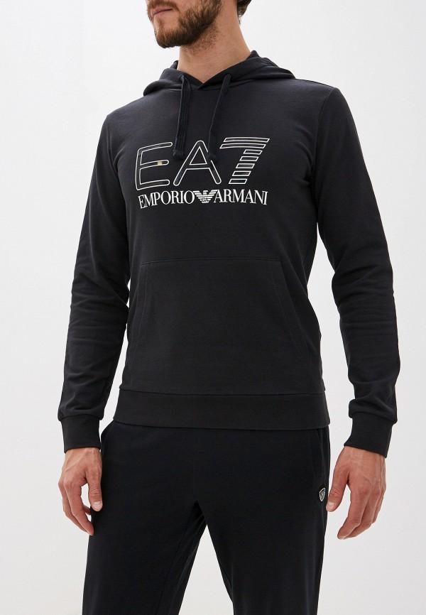 цена Худи EA7 EA7 EA002EMFXFS4 онлайн в 2017 году