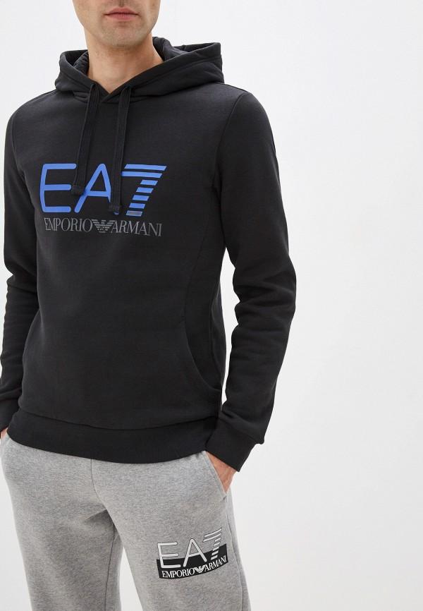 цена Худи EA7 EA7 EA002EMFXFS8 онлайн в 2017 году