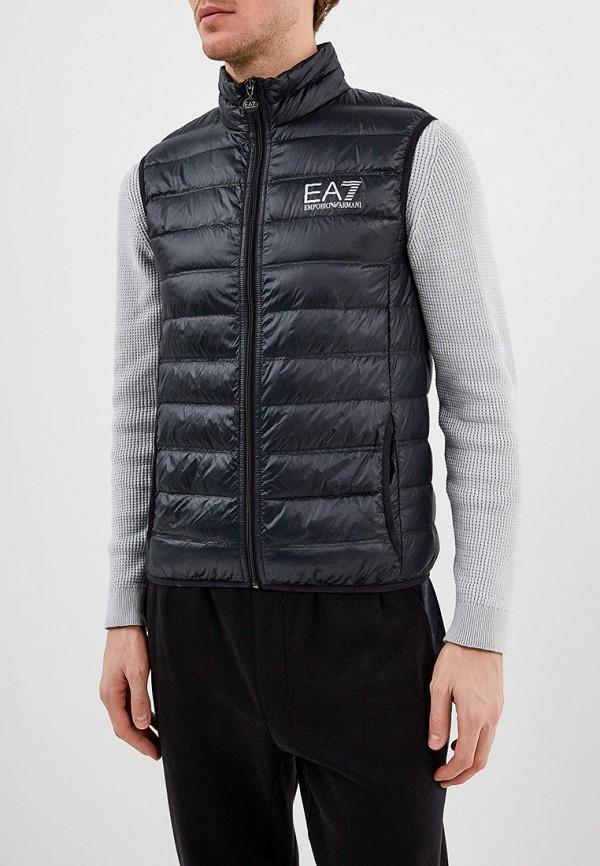 Жилет утепленный EA7 EA7 EA002EMJXQ38