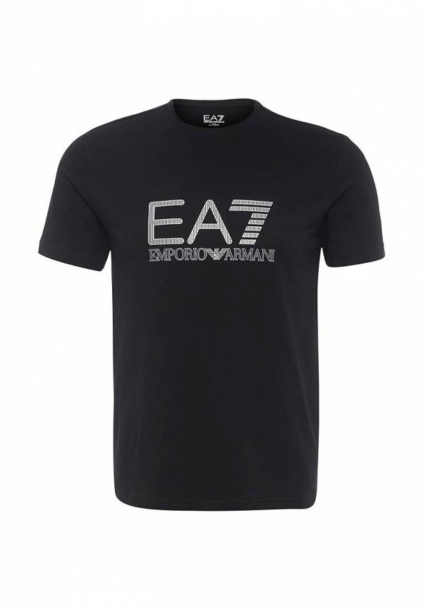 Футболка EA7 EA7 EA002EMRAX73 цена
