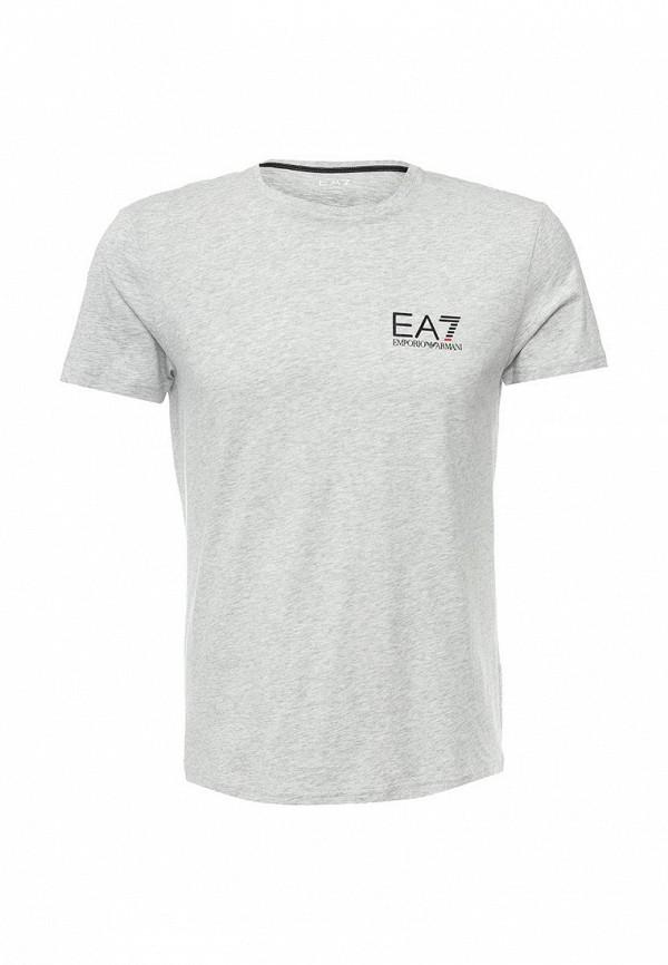 Футболка EA7 EA7 EA002EMRAZ38 футболка ea7 3ztt73 tje2z 1100