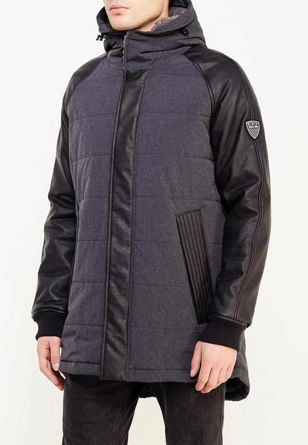Куртка утепленная EA7 EA7 EA002EMUEE75