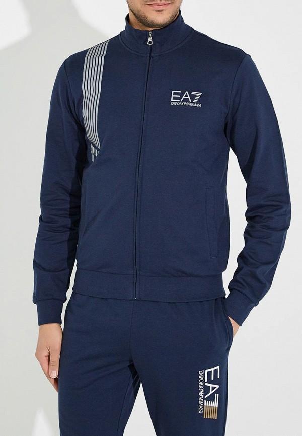 Олимпийка EA7  EA002EMZUE90