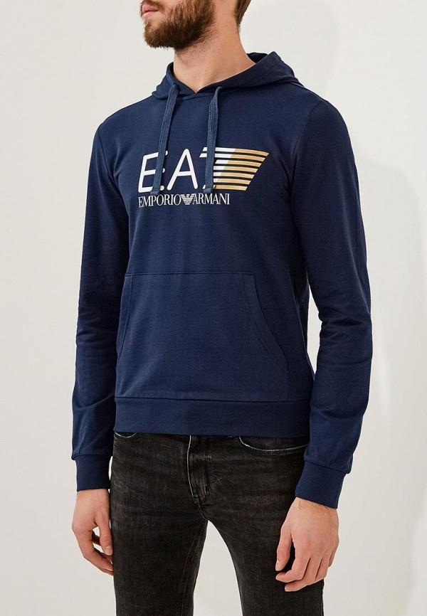 Худи EA7 EA7 EA002EMZUF77 ea7 футболка