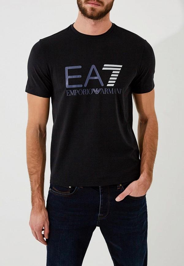 Футболка EA7 EA7 EA002EMZUG01 футболка ea7 ea7 ea002ewzuj48