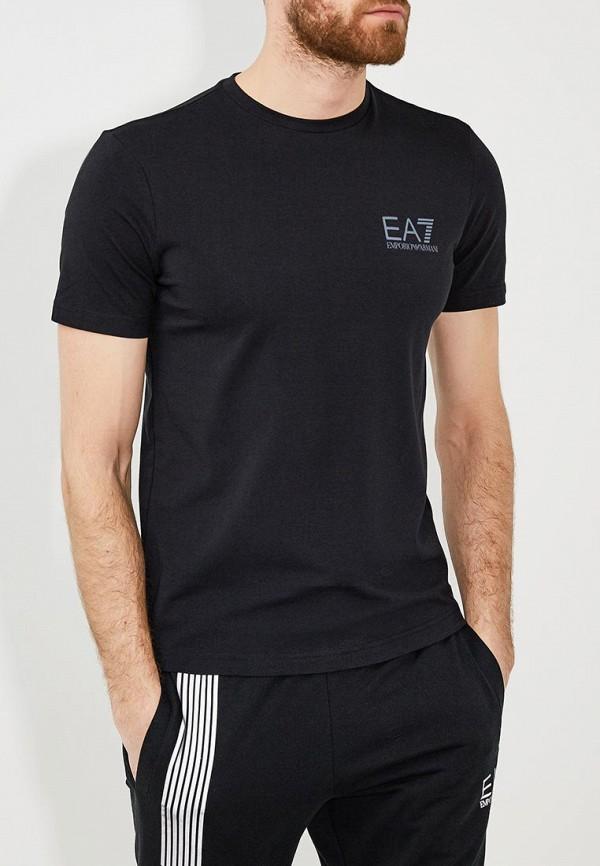 Футболка EA7 EA7 EA002EMZUG37 футболка мужская fine 219 1325 ax ck ea7 aj