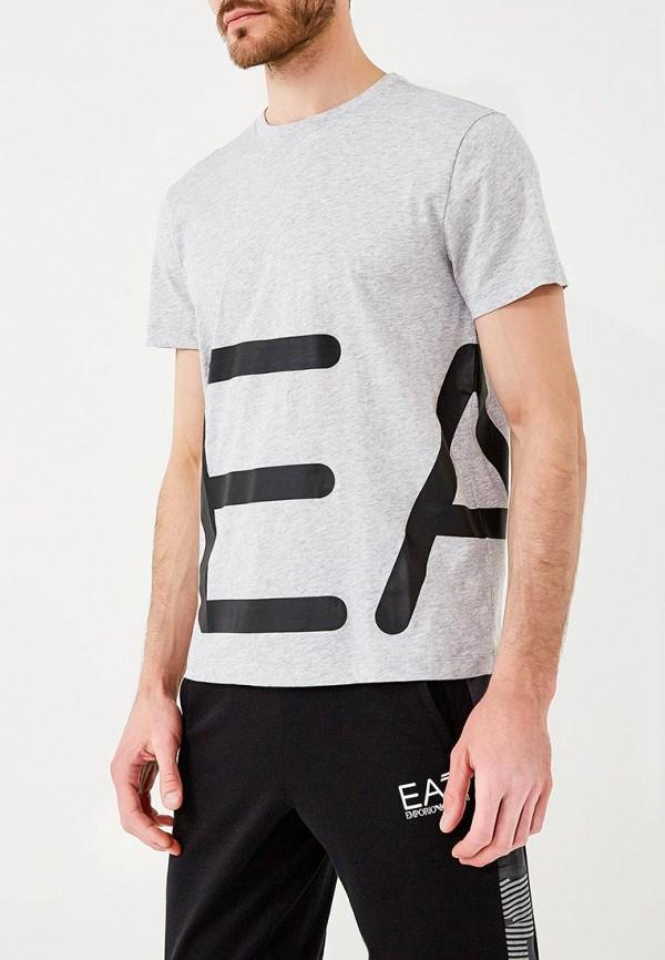 Футболка EA7  EA002EMZUG53