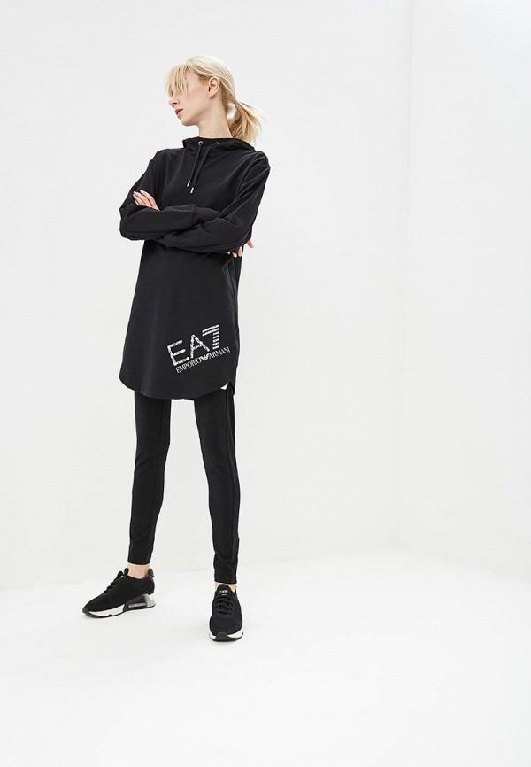Костюм спортивный EA7 EA7 EA002EWBODQ2 костюм спортивный ea7 ea7 ea002emuee92