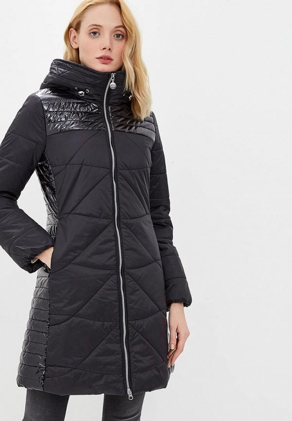 Куртка утепленная EA7 EA7 EA002EWBODT0 утепленная кожаная куртка жакет с вышивкой