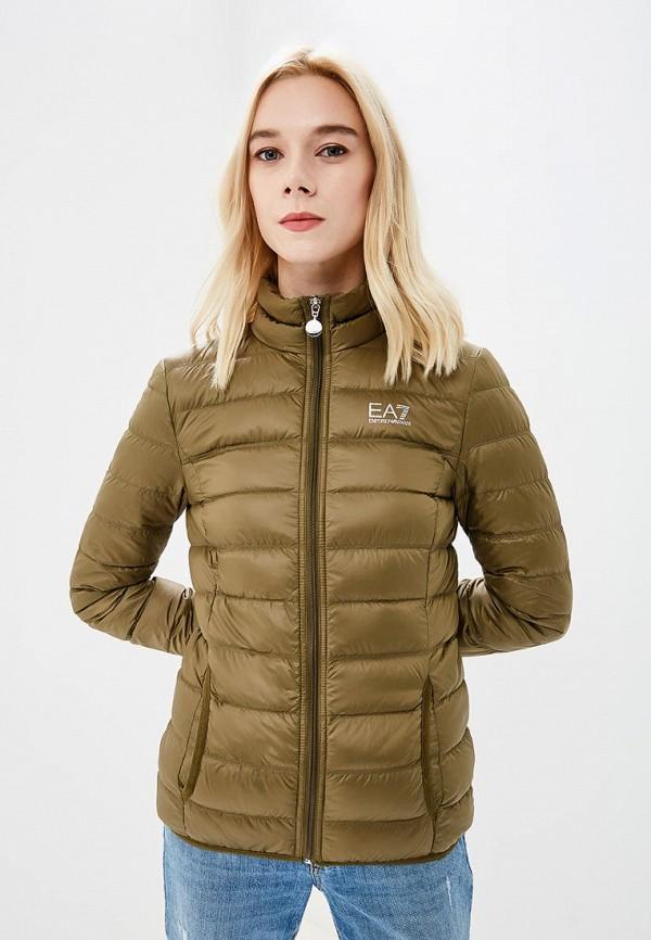 Куртка утепленная EA7 EA7 EA002EWBODV2