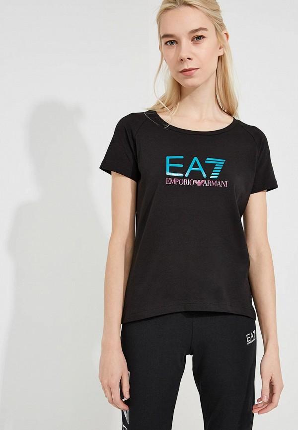 Футболка EA7 EA7 EA002EWBODY2 футболка ea7 ea7 ea002ewbodx8