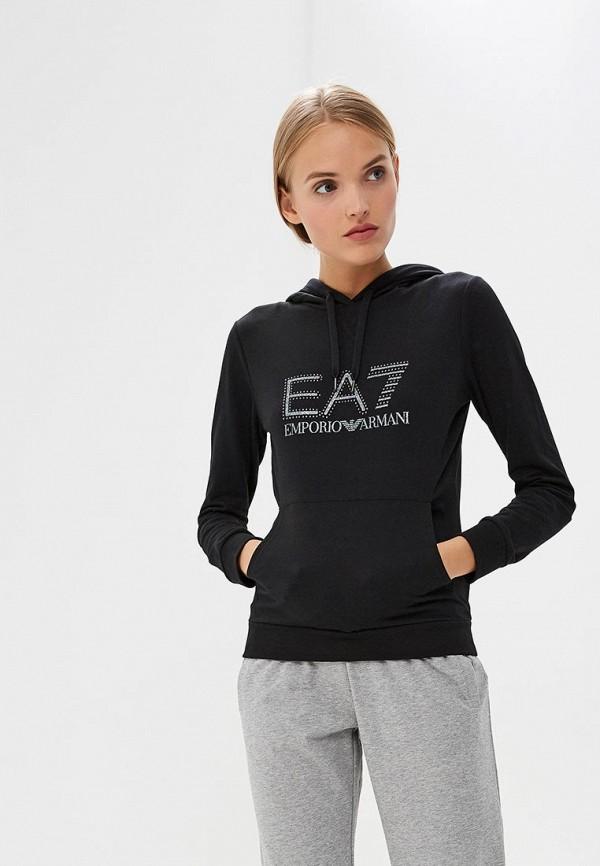 Худи EA7 EA7 EA002EWBODZ7