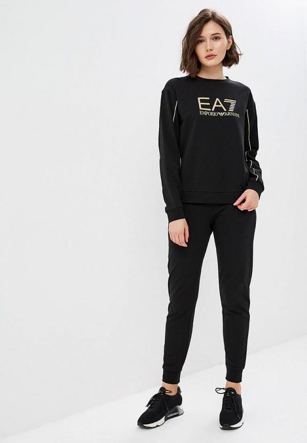 Костюм спортивный EA7 EA7 EA002EWDQXX6 недорго, оригинальная цена