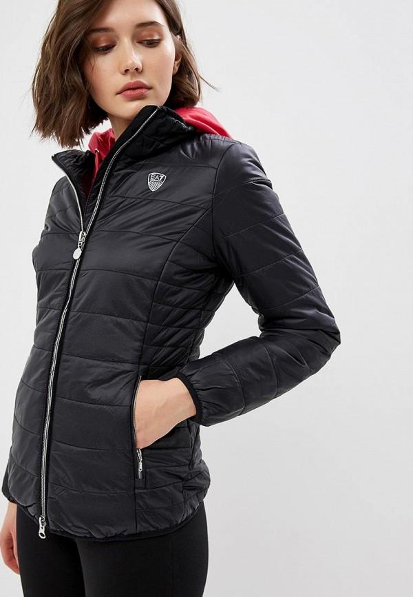 цена Куртка утепленная EA7 EA7 EA002EWDQYA4