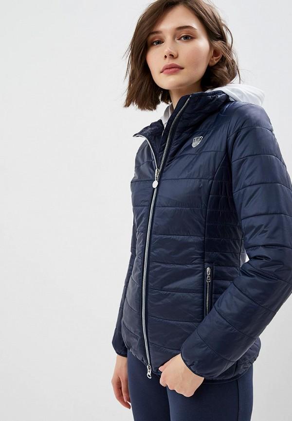 Куртка утепленная EA7 EA7 EA002EWDQYA5 стоимость