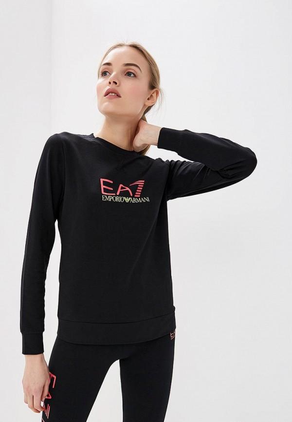 Свитшот EA7 EA7 EA002EWDQYN7 свитшот ea7 ea7 ea002ewuek03