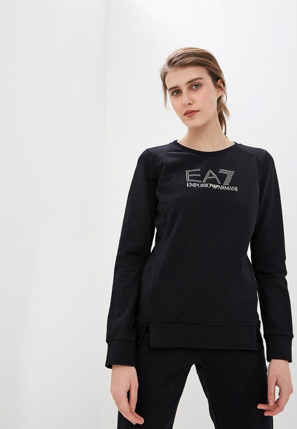 Свитшоты EA7