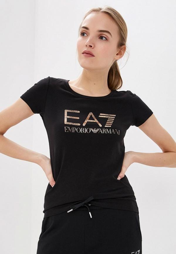 Футболка EA7 EA7 EA002EWDQYY1 цена